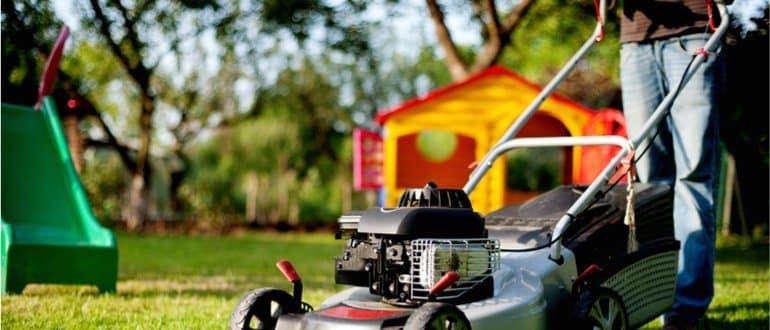 Benzin Rasenmäher Test Auf Oe24at Test Vergleich 2019