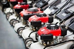 benzinrasenmäher baumarkt kaufen