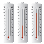 analoges-thermometer