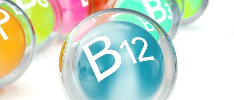 b12 tablette