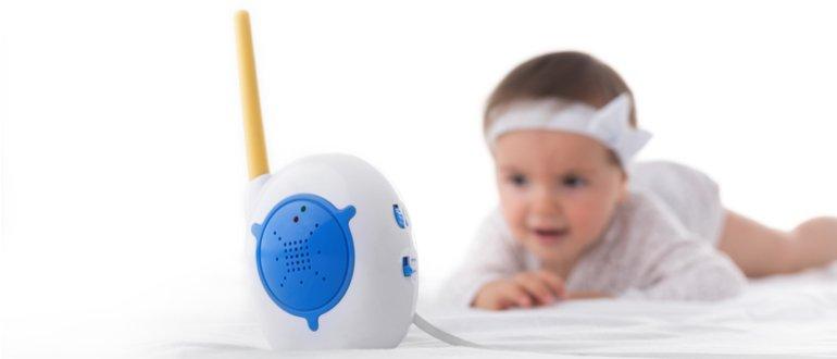 babyphone sicherheit baby