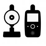 babyphone mit bild und audio