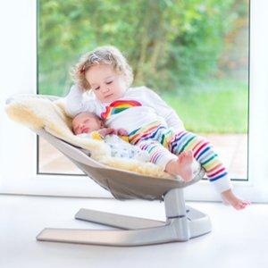 babywippe höhenverstellbar