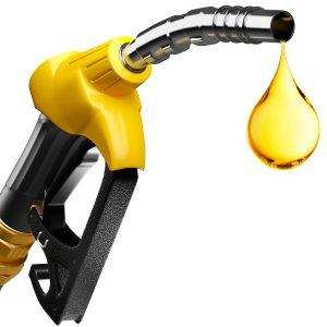 Benzin-Laubsauger
