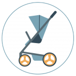 buggy jogger
