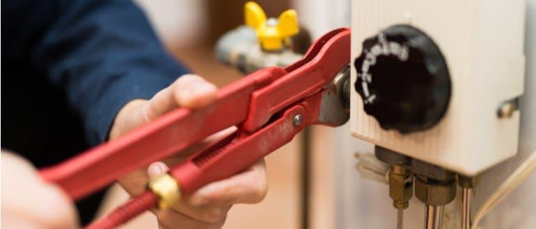 durchlauferhitzer anbringen durchlauferhitzer befestigen durchlauferhitzer badezimmer durchlauferhitzer küche