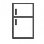 einbaukühlschrank mittleres volumen