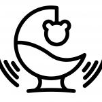 babywippe mit vibration