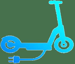 elektro scooter test auf test vergleich 2019. Black Bedroom Furniture Sets. Home Design Ideas
