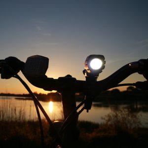 fahrradlampe test