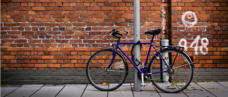 fahrradschloss anbringen fahrradschloss richtig anschließen fahrradschloss bügelschloss kaufen