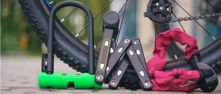 fahrradschloss kettenschloss kabelschloss zahlenschloss