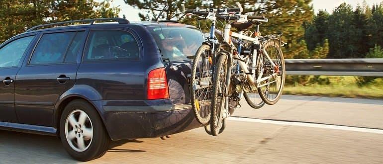 fahrradtäeger-anhängerkupplung-auto