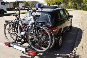 fahrradträger-thule-dachträger