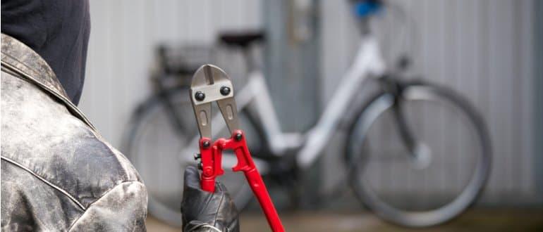 fahrradschloss diebstahl sicheres fahrradschloss