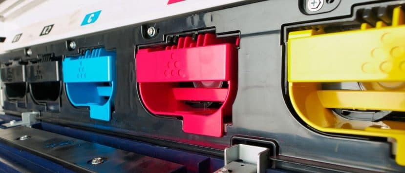 farblaserdrucker toner