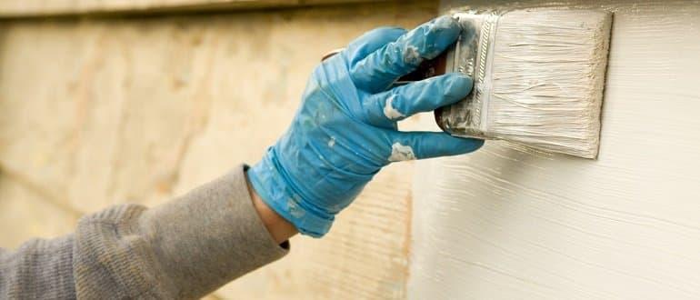 Gut bekannt Fassadenfarbe Test auf OE24.at | Test & Vergleich 2019 LS52