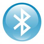Bluetooth-Radio-Transmitter Logo