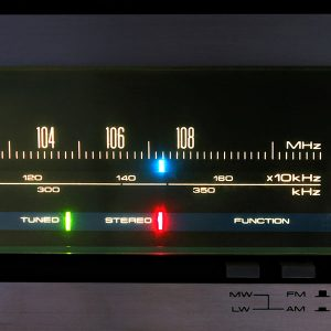 fm transmitter rds