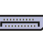 grafikkarte displayport