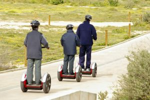 hoverboard-segway