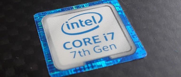 i7 Intel