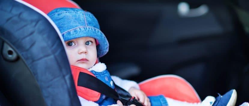 Kinderfahrradsitz Test auf OE24.at | Test & Vergleich 2020