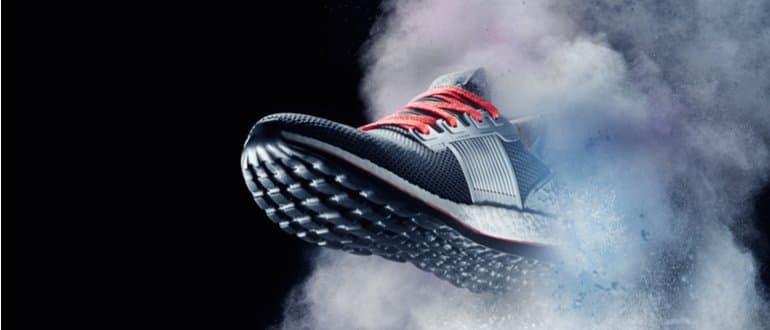 Laufschuhe für schwere Läufer kaufen » Online Shop & Sale