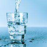 Wasser aus der Leitung: Klares Leitungswasser