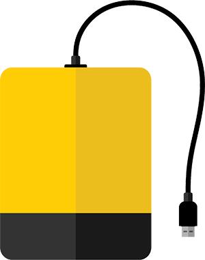 mobile-festplatte