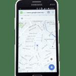 motorrad navigation app