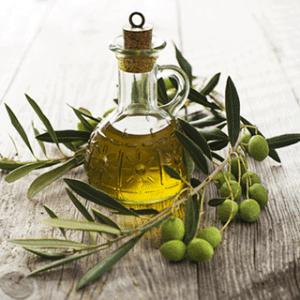 heißluftfritteuse olivenöl