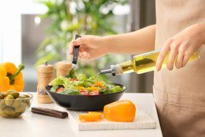 olivenoel wie gesund