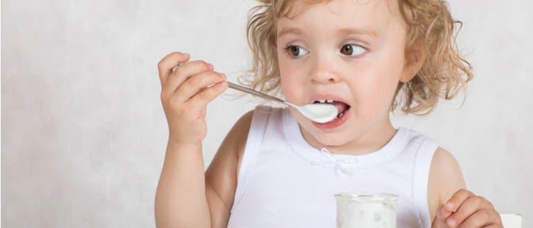 probiotika kinder