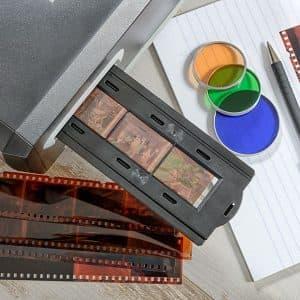 foto scanner