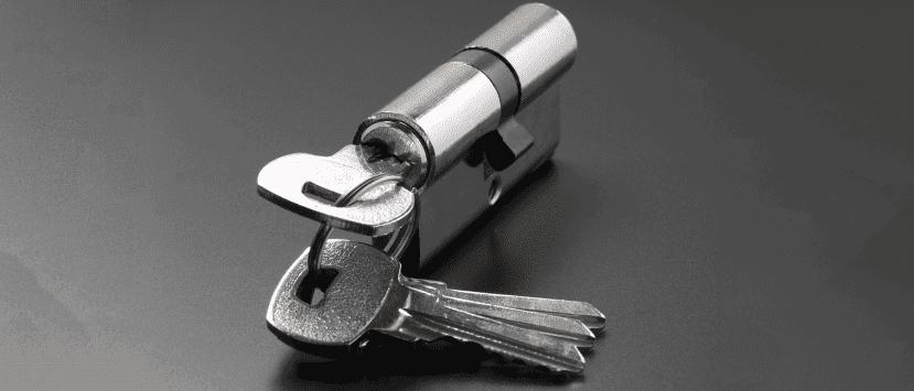 schließzylinder doppelzylinder