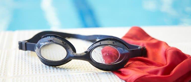 schwimmbrille-test
