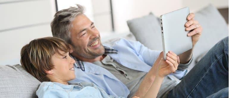 tablet test auf test vergleich 2018. Black Bedroom Furniture Sets. Home Design Ideas