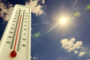 temperaturanzeiger