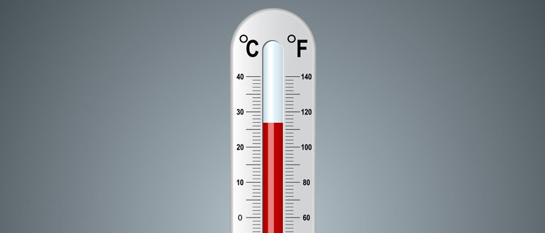 thermometer-test