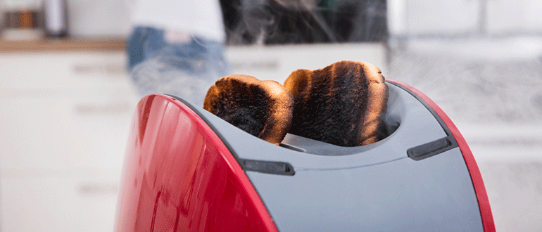 rauch entwicklung toaster
