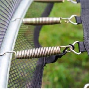 trampolin-sprungfedern