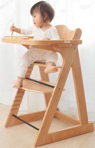 treppenstuhl hochstuhl verstellbar