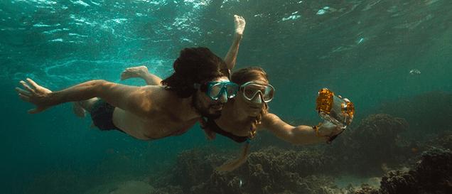 unterwasserkamera-test