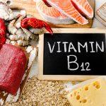 vitamin b 12 test