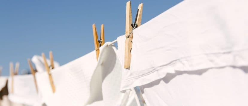 wäschespinne leinenzug trocknen halterung