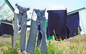 wäschespinne mit überdachung kaufen
