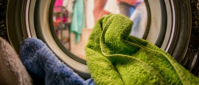 Handtücher Waschtrockner lautstärke