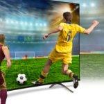 4K-Fernseher Test