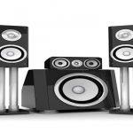 5.1-Soundsystem Test